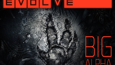 Evolve Screenshot - 1172849