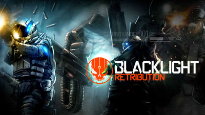 Blacklight: Retribution Screenshot - Blacklight Retribution