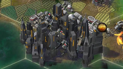 Sid Meier's Civilization Beyond Earth Screenshot - 1172878