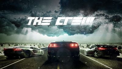 The Crew Screenshot - the crew