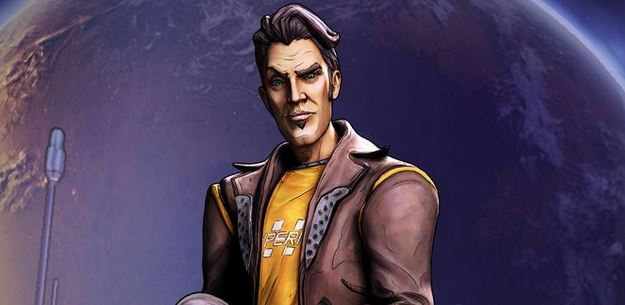Handsome Jack coming as a playable character to ...