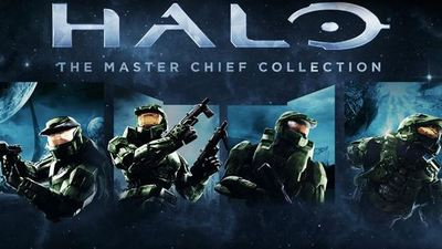 Halo: The Master Chief Collection Screenshot - 1172937