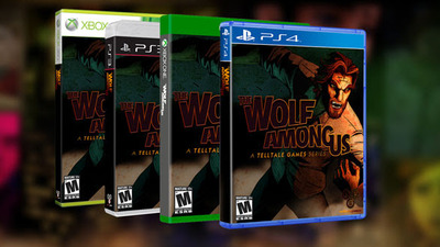 The Wolf Among Us Screenshot - 1172972