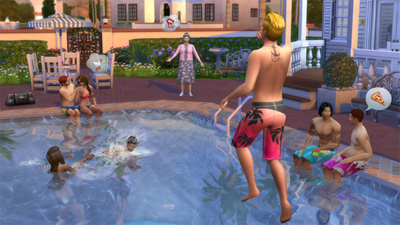 The Sims 4 Screenshot - 1172979