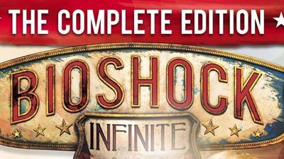 BioShock Infinite Screenshot - bioshock infinite: the complete edition
