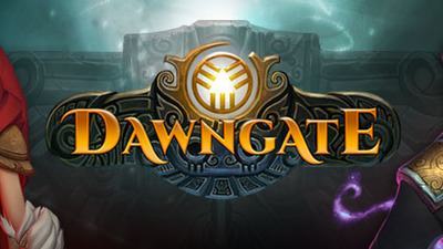 Dawngate Screenshot - 1173017