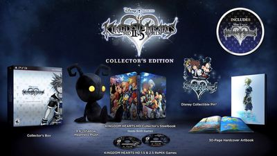 Kingdom Hearts HD 2.5 ReMIX Screenshot - 1173052