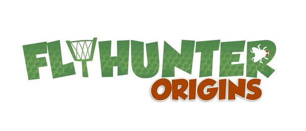 Flyhunter Origins Screenshot - flyhunter origins logo