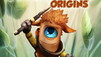 Flyhunter Origins Screenshot - flyhunter origins