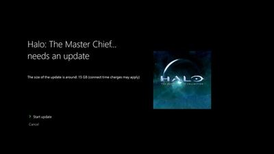Halo: The Master Chief Collection Screenshot - 1173107