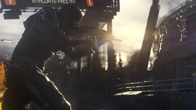 Call of Duty: Advanced Warfare Screenshot - 1173114