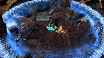 Blackguards 2 Screenshot - 1173121