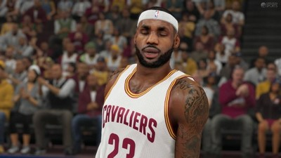 NBA 2K15 Screenshot - 1173140