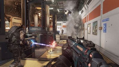 Call of Duty: Advanced Warfare Screenshot - 1173153