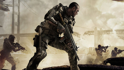 Call of Duty: Advanced Warfare Screenshot - 1173168