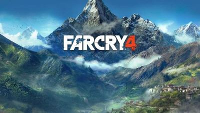 Far Cry 4 Screenshot - 1173184