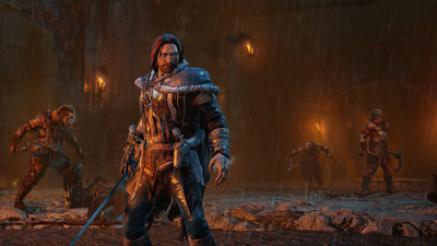 Middle-earth: Shadow of Mordor Screenshot - 1173191