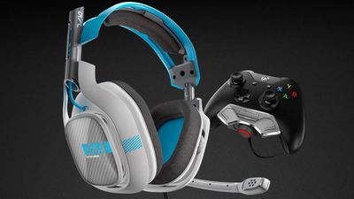 Gear & Gadgets Screenshot - astro a40 + mixamp m80 xbox one