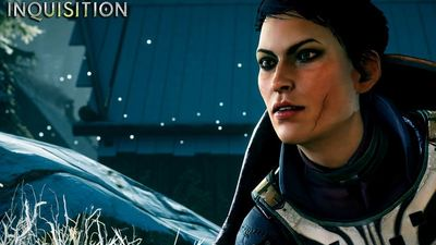 Dragon Age: Inquisition Screenshot - 1173200