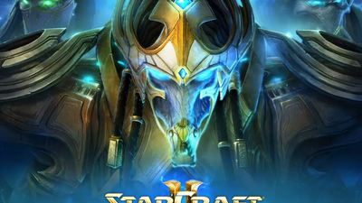 StarCraft II: Heart of the Swarm Screenshot - 1173243