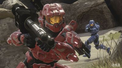 Halo: The Master Chief Collection Screenshot - 1173273