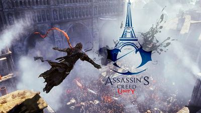 Assassin's Creed Unity Screenshot - 1173282