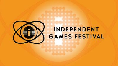 Gaming Culture Screenshot - igf logo