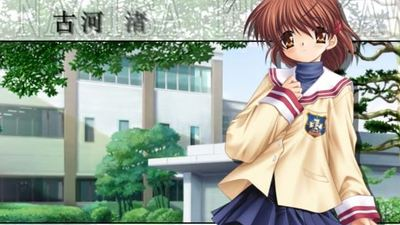 CLANNAD Screenshot - 1173316