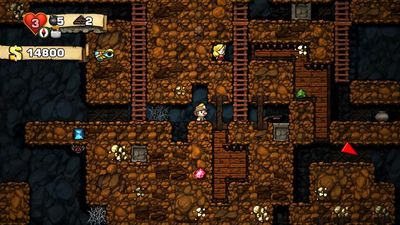 Spelunky Screenshot - 1173332