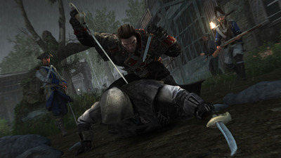 Assassin's Creed: Rogue Screenshot - 1173334