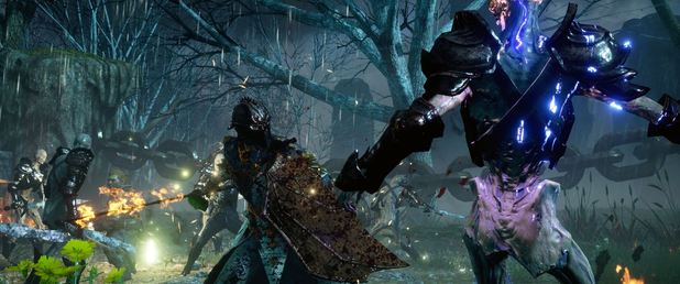 Dragon Age: Inquisition Screenshot - dragon age inquisition