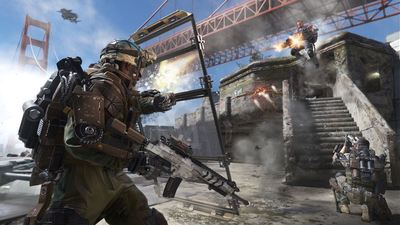 Call of Duty: Advanced Warfare Screenshot - 1173347