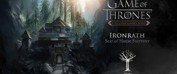 Game of Thrones: A Telltale Games Series Screenshot - 1173377