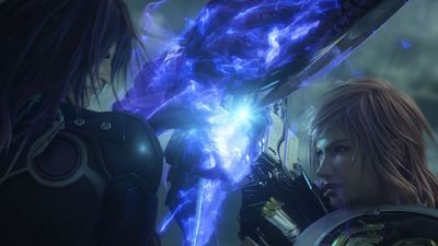 Final Fantasy XIII-2 Screenshot - 1173394