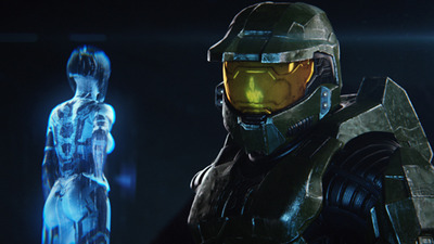 Halo: The Master Chief Collection Screenshot - 1173396