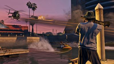 Grand Theft Auto V Screenshot - 1173397