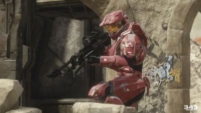 Halo: The Master Chief Collection Screenshot - 1173447
