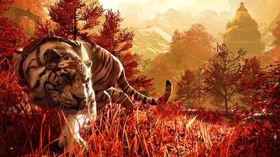 Far Cry 4 Screenshot - 1173451