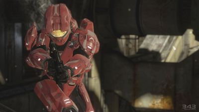 Halo: The Master Chief Collection Screenshot - 1173496