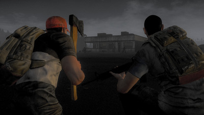H1Z1 Screenshot - 1173498