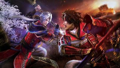 Samurai Warriors 4 Screenshot - Samurai Warriors 4