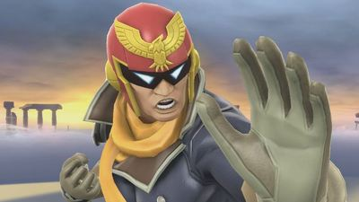 Super Smash Bros. for 3DS / Wii U Screenshot - 1173536
