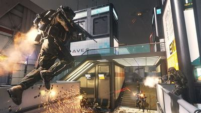 Call of Duty: Advanced Warfare Screenshot - 1173544