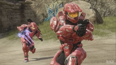 Halo: The Master Chief Collection Screenshot - 1173552