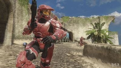Halo: The Master Chief Collection Screenshot - 1173559