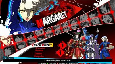 Persona 4 Arena Ultimax Screenshot - 1173582