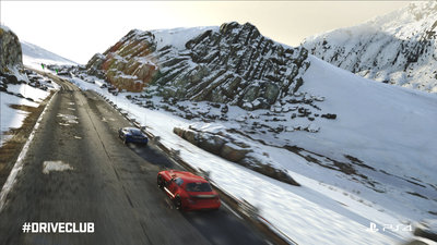 Driveclub Screenshot - 1173612