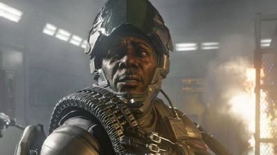 Call of Duty: Advanced Warfare Screenshot - 1173630