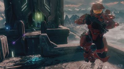 Halo: The Master Chief Collection Screenshot - 1173632