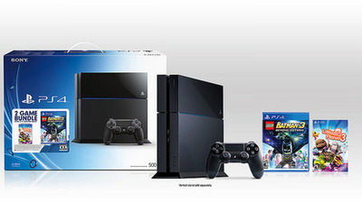 PlayStation 4 Screenshot - 1173658